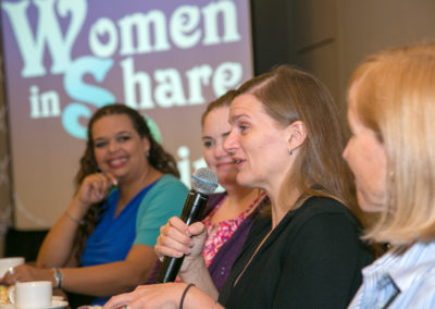 Women in SharePoint Panel