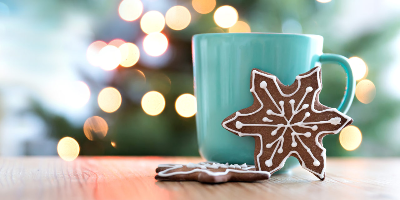 Holiday Happy Hour – Cookie Exchange Recipes